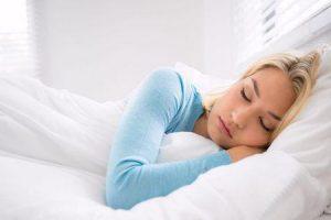Que efeito o diabetes tem no sono