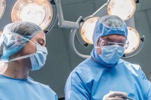 a colonoscopia considerada um procedimento cirúrgico