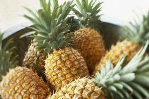 abacaxi bom para diabetes