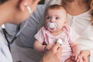 alergia ao leite em bebês