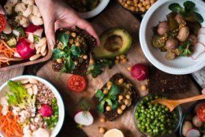 alimentos estimulantes imunológicos