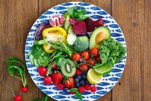 alimentos que acelerarão o metabolismo