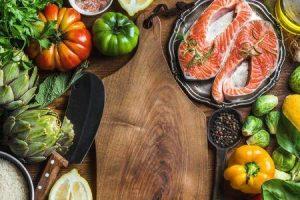 alimentos que ajudam a aumentar a força muscular