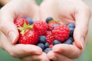 alimentos que ajudam você a se concentrar