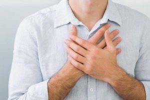 aorta rompida