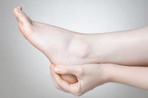 as esporas do calcanhar podem ser curadas