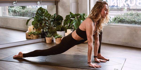 asanas de ioga para reduzir a gordura da barriga