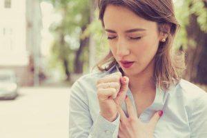 asma sazonal