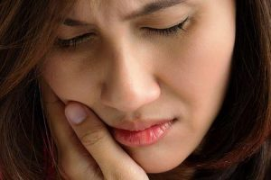 assoalho do câncer de boca