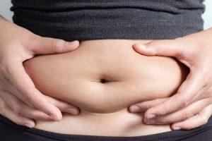 aumento da cintura e doença cardíaca