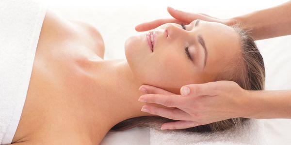 benefícios de saúde da terapia de spa