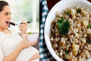 benefícios de saúde de sabudana ou tapioca na gravidez e jejum