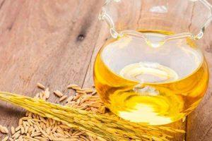 benefícios para a saúde do óleo de farelo de arroz e seus efeitos colaterais