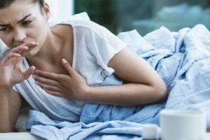 bronquite é contagiosa e como você pode evitar