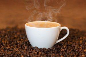 cafeína e seus efeitos cardiovasculares