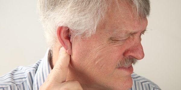 causas de dor atrás da orelha e no pescoço