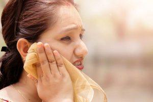 causas de sudorese depois de tomar um banho e dicas para controlar a transpiração depois de um banho