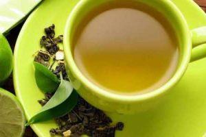 chá verde para sua saúde