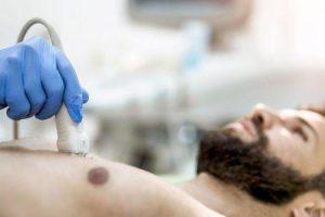 como é diagnosticado um aneurisma da aorta torácica