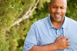 como saber se você está tendo um ataque cardíaco