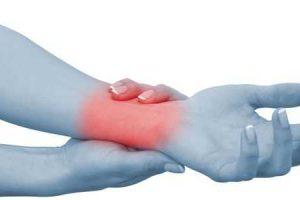 complexos crônicos de síndrome dolorosa regional