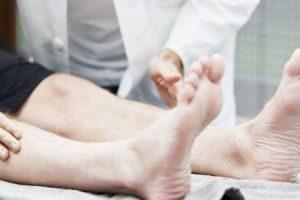 danos nervosos periféricos podem ser revertidos