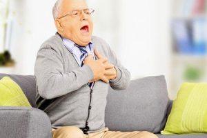 detecção de acidente vascular cerebral