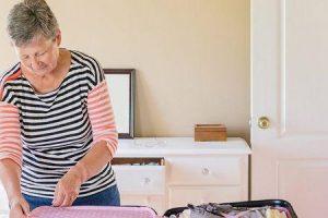 dicas de viagem para pacientes com psoríase