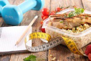dieta de bypass gástrico
