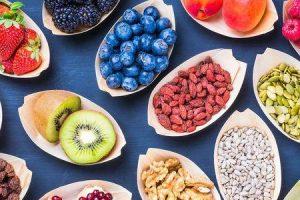 dieta para psoríase