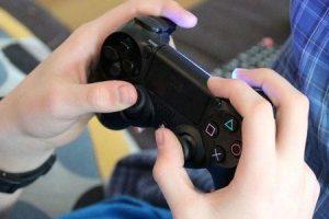 distúrbio de jogos na internet