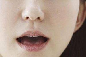 distúrbios de fala mais comuns