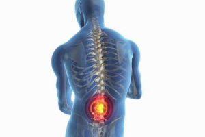 distribuição anatômica da dor crônica