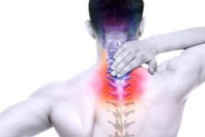 doença degenerativa do disco torácica