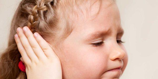 dor de ouvido em crianças ou crianças sua causa prevenção de tratamento de sintomas