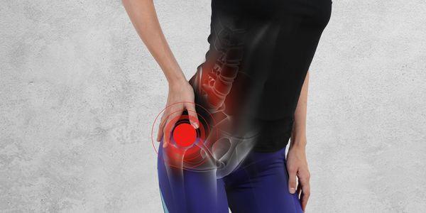 dor miofascial nos músculos das nádegas causa exercícios de tratamento de sintomas pt