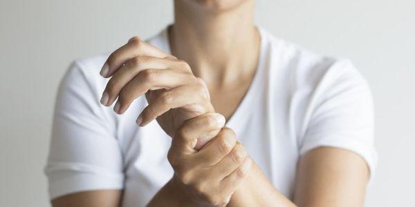 dor nas articulações do punho um guia completo de tratamento