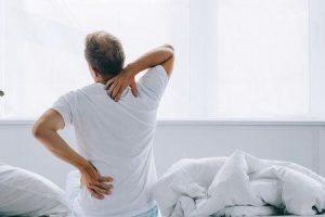dores comuns do envelhecimento