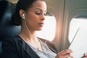 efeitos de voos de longo curso no corpo