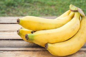 fatos nutricionais da casca de banana