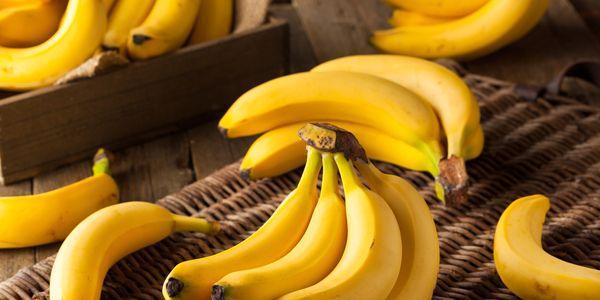 fazer bananas baixar sua pressão arterial