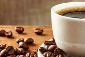 fobia de bolhas de café
