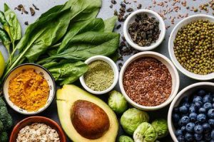 fontes vegetarianas de proteína