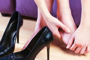 fortalecer as pernas para os saltos altos