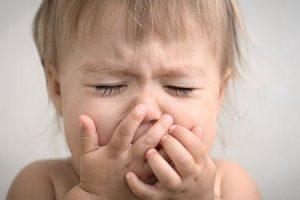 frio em bebês maiores causa sintomas de sinais