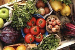 importância de uma dieta equilibrada para manter um corpo saudável
