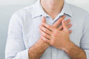 inflamação da aorta