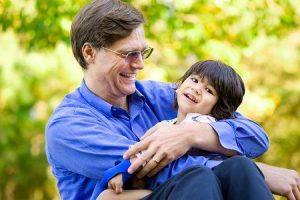 maneiras de ajudar a criança com paralisia cerebral a viver uma vida melhor