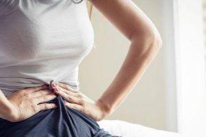 mittelschmerz ou dor de ovulação ou dor no meio do ciclo