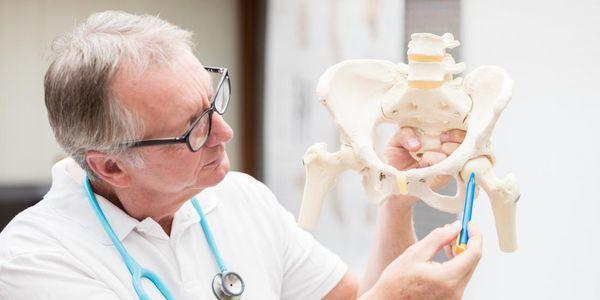 o que é abscesso do músculo psoas e como é tratado